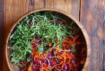 Vegan Recipes / Savoury vegan Recipes to try!