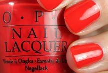Nails or Nailed