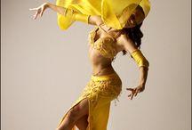 Ref: Dancing Poses