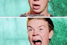 Will Poulter/Gally
