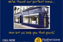 New office marketing leaflets / A collection of new office #marketing leaflets. Promote your new premises and gain some momentum in the #marketplace with the help of new office marketing #leaflets. #estateagentsleaflet #estateagentsleaflets