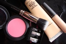 makeup / by Kim Goodrich