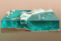 Architektur Modelle