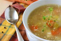 Cecile soup
