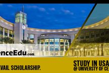 College in USA / Study in one of the top universities of USA