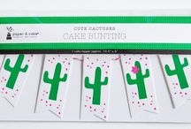 > FOR THE LOVE OF CACTUS <