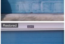 Don't Paint, but Restore Your Shutters! / Paints are old school. Try this 21st century method to restore shutters.
