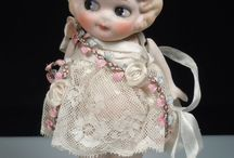 IDEAS FOR DOLLS