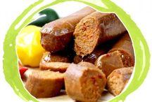 Dieta Vegana / Prodotti adatti ad una dieta dimagrante vegana e vegetariana