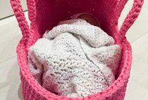 oyuncak örgü bebek portbebe