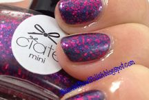 Ciate Swatches