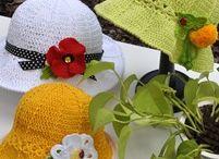 Crochet / by Laura Dalton