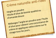 anti rides naturelle