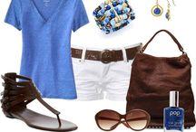 My Style / by Nicki Wiseman