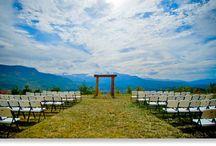 Wedding in Tenessee / by Tennessee Daytripper