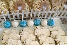 zetta baby shower