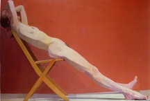 Euan Uglow (b London, 10 Mar. 1932; d London, 31 Aug. 2000). British painter.