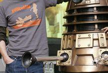 David Tennant ♥ / Doctor Who ♥