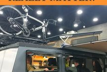 RV Rigs: Towables and Motorized / Info about Pop Up Campers, Travel Trailers, Fifth Wheels, and motorhomes!