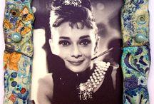 Audrey Hepburn / Audrey Hepburn friend