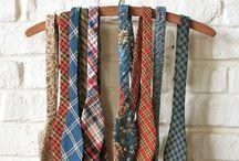 Men's Ties / Fashion