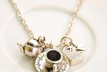tea time jewelry