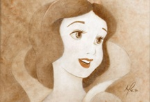 For the love of Disney / by Vanessa Aguilera