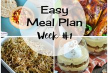 Meal Plans and Round Ups