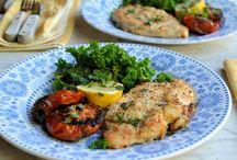 5:2 Fast Diet Recipes