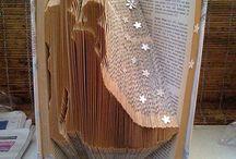 folder book art
