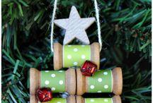 christmas / xmas crafts