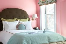 Rachel's Room / by Jennifer Hiner
