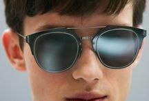 Dior Homme SS15 / accessories, Dior, fashion blogger, fashionshow, inspiration, menswear, shopping, sunglasses