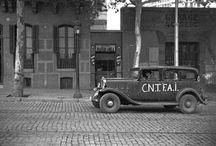 Barcelona & de Spaanse Burgeroorlog
