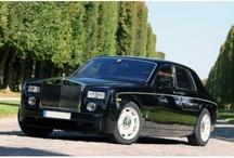 Automobile de prestige