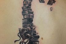 Tatoo / Tattooos