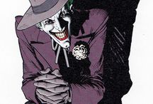 Art of Brian Bolland