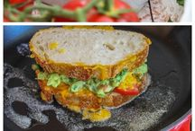 Foodie: Sandwiches  / by Cassandra Thibault
