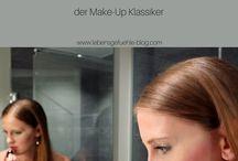 Lebensgefühle - Beauty, Make-Up & Haare!