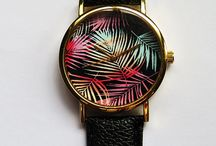 montres / by merli mati