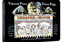 Theatre of Blood (1973) / Theatre of Blood (1973) | Out on Blu-ray from Arrow Video on 19 May 2014