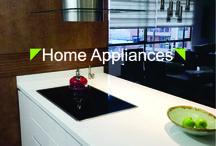 Cocinas Home Appliances / Fotos de cocinas; diseñadas, terminadas, e, instaladas por nuestro equipo de trabajo