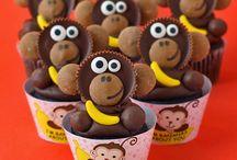 Cupcakes / by Anna Astbro