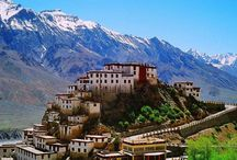 Kinnaur Manali Tour Packages / a travel company in Himachal