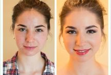 Makeup Before and After   Natural Wedding Makeup / before and after make-up pics, what people look like #beforeandaftermakeup #beforemakeup #aftermakeup #makeuppics #makeup #beforeaftermakeup #makeupartist #makeupartistbeforeafter #makeoverbeforeandafter #makeuppics
