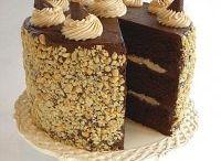 Cake Sciency Stuff