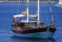 SEBAHAT SULTAN / #gulet, #yacht, #bluevoyage, #yachtcharter, www.cnlyacht.com