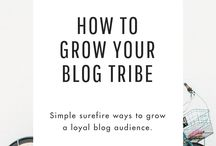 Blogging //