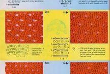 Crochet patterns / Crochet patterns