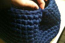 Bolsos azul